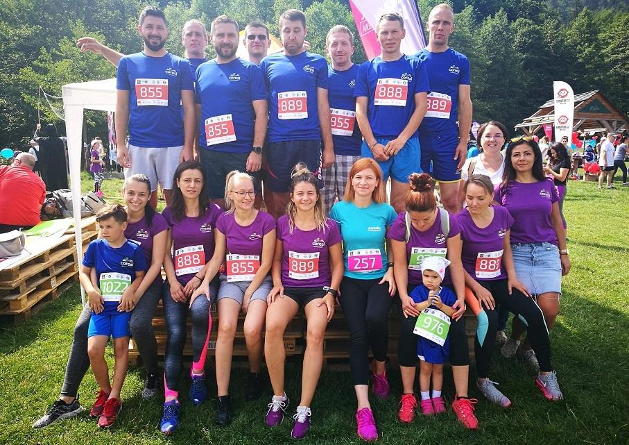 Brașov Heroes: cursa cu obstacole a comunității